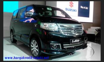 Daftar Harga On The Road Mobil Suzuki Apv LuxuryTerbaru
