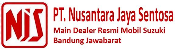 Dealer Resmi Mobil Suzuki PT. Nusantara Jaya Sentosa