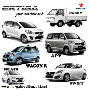 Harga Terbaru OTR Mobil Suzuki Bandung