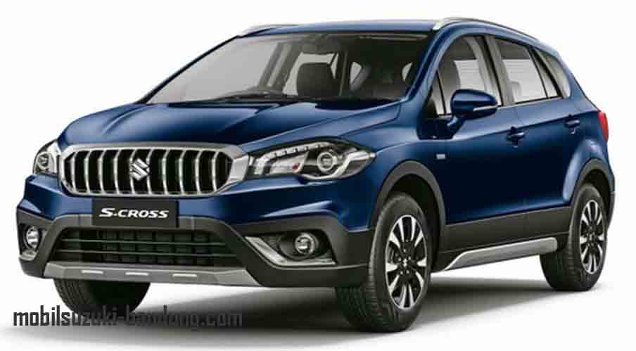 Price List dan Harga Suzuki Sx4 S-Cross