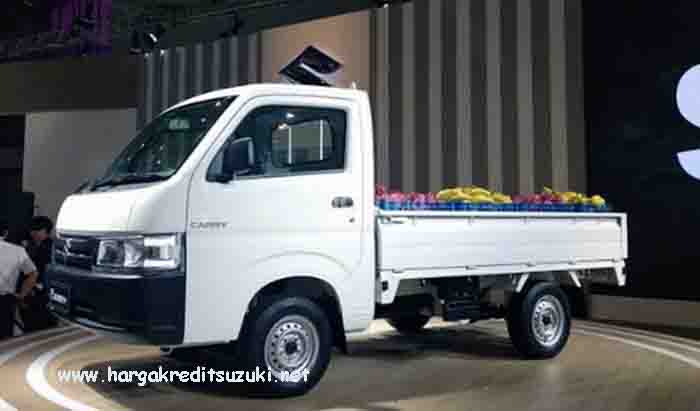 Promo Harga Terbaru Mobil Suzuki New Carry Pick Up Futura Bandung Cimahi
