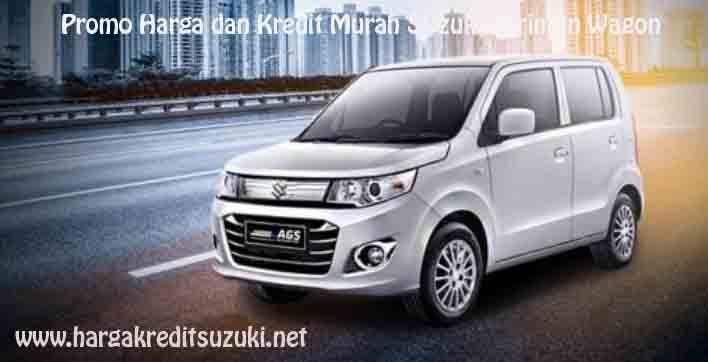 Kredit dan Harga Termurah Suzuki karimun Wagon Subang