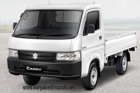 Promo Harga dan Kredit Murah Suzuki New Carry Pick Up Futura Majalengka Cirebon Indramayu