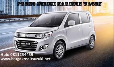 Promo Harga dan Kredit Murah Suzuki Karimun Wagon Garut