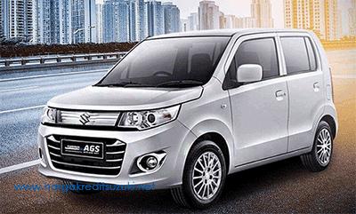Promo Harga dan Kredit Murah Suzuki Karimun Wagon Sumedang