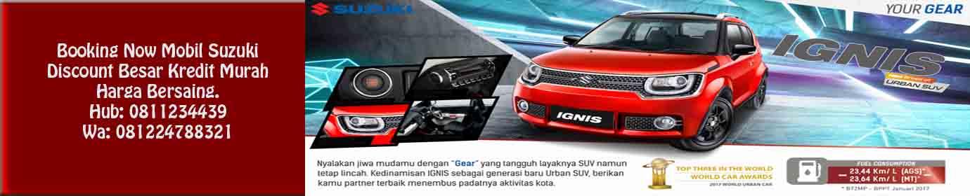 Dealer Mobil Suzuki Bandung Jawa barat