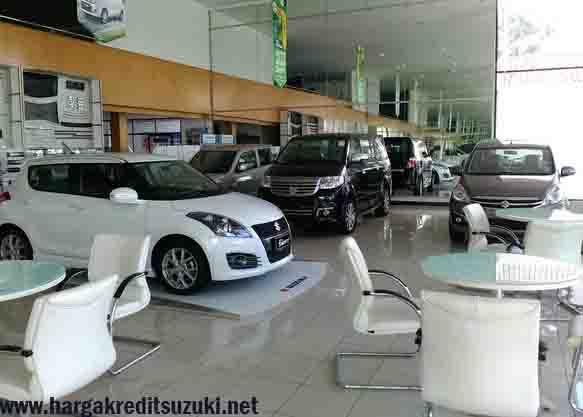 Dealer Mobil Suzuki Subang. Alamat Service dan Sparepart