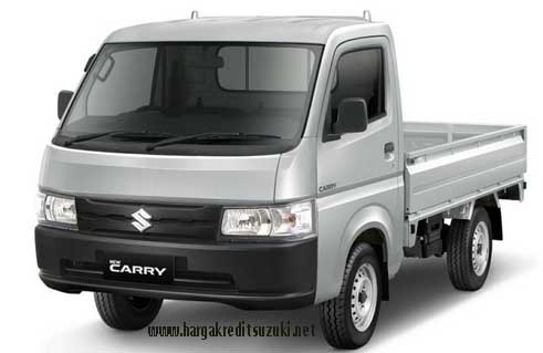 Harga Dan Kredit Suzuki Carry Pick Up Tasikmalaya 2019