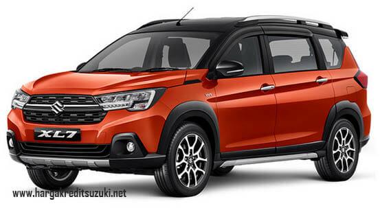 Promo Harga OTR Terbaru dan Kredit Murah Suzuki XL7 di Subang Jawabarat