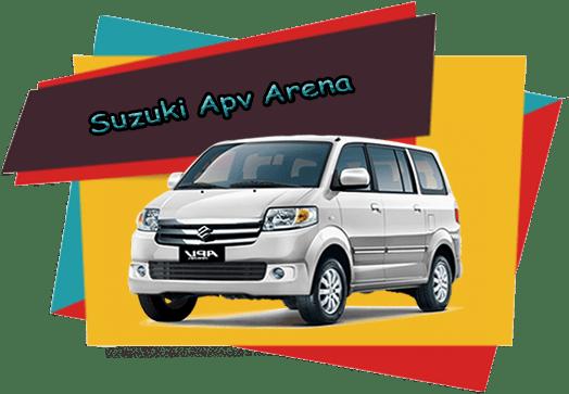 Suzuki Apv Arena Bandung Cimahi