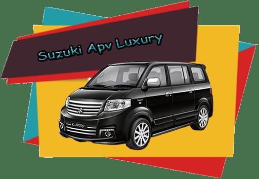 Suzuki Apv Luxury Bandung Cimahi