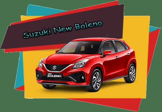 Suzuki New Baleno Bandung Cimahi