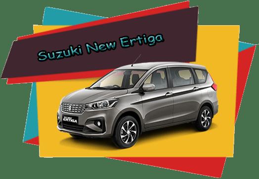 Suzuki New Ertiga Bandung Cimahi
