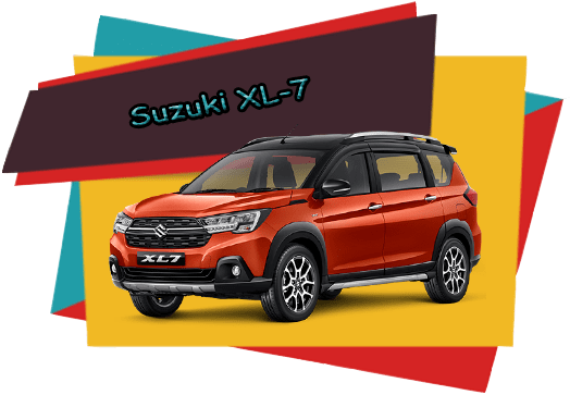 Suzuki XL7 Bandung Cimahi